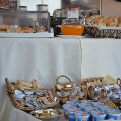 Hotel Corallo питание фото 2
