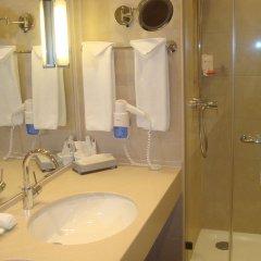 Гостиница Рамада Екатеринбург (Ramada Yekaterinburg) ванная фото 2