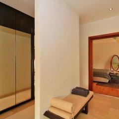 Отель Pattaya Sunset Villa 4 Bedroom Sleeps 8 удобства в номере