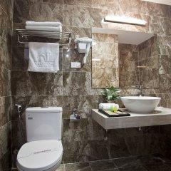 Victor Hotel Cau Giay ванная
