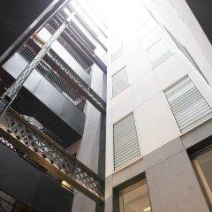 Отель MH Apartments Barcelona Испания, Барселона - отзывы, цены и фото номеров - забронировать отель MH Apartments Barcelona онлайн балкон
