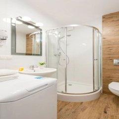 Отель P&O Apartments Metro Politechnika Польша, Варшава - отзывы, цены и фото номеров - забронировать отель P&O Apartments Metro Politechnika онлайн ванная