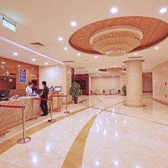 Fuyong Yulong Hotel интерьер отеля фото 3