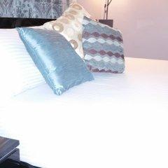Апартаменты Modern London Decor Guest Apartments удобства в номере