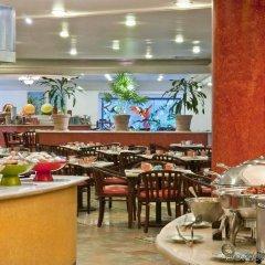 Grand Hotel Acapulco питание фото 2