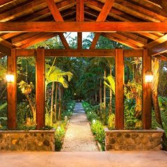 Отель The Lodge at Pico Bonito фото 21
