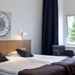 Отель Hotell Onyxen фото 12