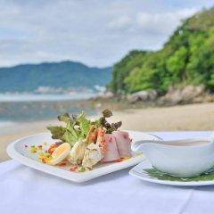 Отель Tri Trang Beach Resort by Diva Management питание фото 3