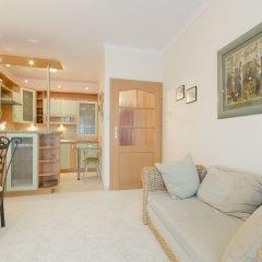 Отель Dom & House - Apartamenty Patio Mare Сопот комната для гостей