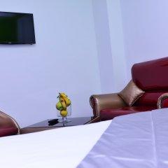 Отель Hôtel Mamora Марокко, Танжер - 1 отзыв об отеле, цены и фото номеров - забронировать отель Hôtel Mamora онлайн комната для гостей фото 2