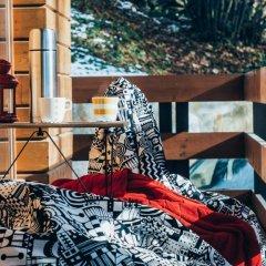 Гостиница Jaunty Riders Hostel в Красной Поляне 1 отзыв об отеле, цены и фото номеров - забронировать гостиницу Jaunty Riders Hostel онлайн Красная Поляна развлечения