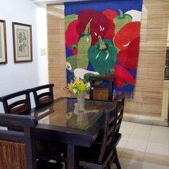 Отель Baguio Vacation Apartments Филиппины, Багуйо - отзывы, цены и фото номеров - забронировать отель Baguio Vacation Apartments онлайн в номере фото 2