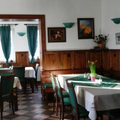 Отель Penzion U Studánky Чехия, Чодов - отзывы, цены и фото номеров - забронировать отель Penzion U Studánky онлайн питание фото 2