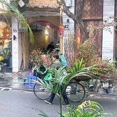 Отель Classic Street Hotel Вьетнам, Ханой - отзывы, цены и фото номеров - забронировать отель Classic Street Hotel онлайн фото 6