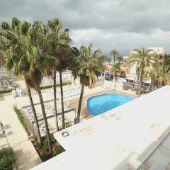 Hotel Riu San Francisco - Adults Only бассейн