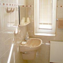 Отель Irini Panzio ванная