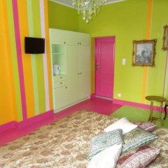 Отель SuperiQ Villa комната для гостей фото 4