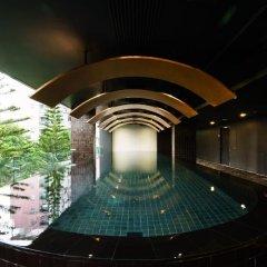 Отель STAY Hotel Bangkok Таиланд, Бангкок - отзывы, цены и фото номеров - забронировать отель STAY Hotel Bangkok онлайн бассейн фото 2
