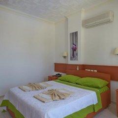 Kalkan Dream Hotel комната для гостей фото 3