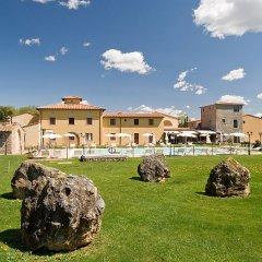 Отель Casolare Le Terre Rosse Италия, Сан-Джиминьяно - 1 отзыв об отеле, цены и фото номеров - забронировать отель Casolare Le Terre Rosse онлайн с домашними животными