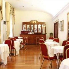 Отель Pace Helvezia гостиничный бар