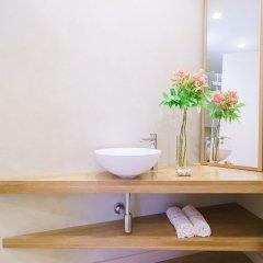Отель Home Club Recoletos II ванная фото 2