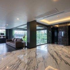 Отель STAY Hotel Bangkok Таиланд, Бангкок - отзывы, цены и фото номеров - забронировать отель STAY Hotel Bangkok онлайн интерьер отеля фото 3