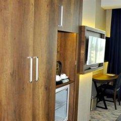 Ramada by Wyndham Mersin Турция, Мерсин - отзывы, цены и фото номеров - забронировать отель Ramada by Wyndham Mersin онлайн удобства в номере