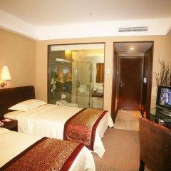 Отель Shenzhen Hongbo Hotel Китай, Шэньчжэнь - отзывы, цены и фото номеров - забронировать отель Shenzhen Hongbo Hotel онлайн фото 11