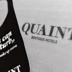 Quaint Boutique Hotel Xewkija интерьер отеля фото 2