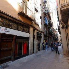 Отель AinB Picasso Corders Apartments Испания, Барселона - отзывы, цены и фото номеров - забронировать отель AinB Picasso Corders Apartments онлайн