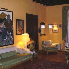 Отель Aparthotel Navila интерьер отеля
