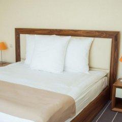Гостиница Ost West Club комната для гостей фото 7