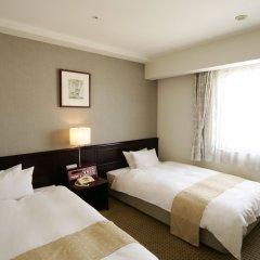 Отель Quintessa Hotel Ogaki Япония, Огаки - отзывы, цены и фото номеров - забронировать отель Quintessa Hotel Ogaki онлайн комната для гостей фото 2