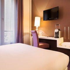 Отель Chambellan Morgane Франция, Париж - отзывы, цены и фото номеров - забронировать отель Chambellan Morgane онлайн удобства в номере