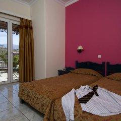 Отель Carolina Греция, Афины - 2 отзыва об отеле, цены и фото номеров - забронировать отель Carolina онлайн комната для гостей фото 10