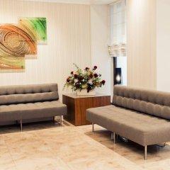 Отель Patio Польша, Вроцлав - отзывы, цены и фото номеров - забронировать отель Patio онлайн интерьер отеля фото 2