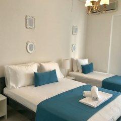 Отель Sand & Sea design apartment Греция, Пефкохори - отзывы, цены и фото номеров - забронировать отель Sand & Sea design apartment онлайн комната для гостей фото 3