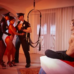 Отель Desire Riviera Maya Pearl Resort All Inclusive- Couples Only развлечения