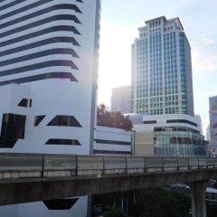 Hom Hostel & Cooking Club Бангкок фото 11