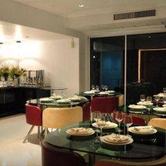 Отель PALMS@SUKHUMVIT Бангкок питание