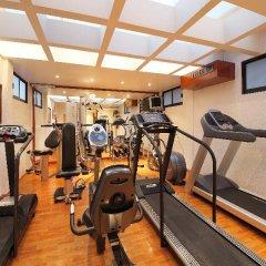 Отель Emporio Reforma фитнесс-зал фото 2