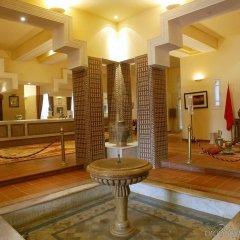Отель Le Berbere Palace Марокко, Уарзазат - отзывы, цены и фото номеров - забронировать отель Le Berbere Palace онлайн интерьер отеля фото 2