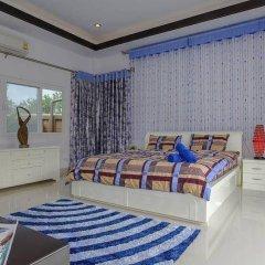 Отель Thammachat P3 Victoria Pool Villa детские мероприятия