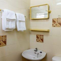 Отель VIP Mansion Таиланд, Бангкок - отзывы, цены и фото номеров - забронировать отель VIP Mansion онлайн ванная фото 2
