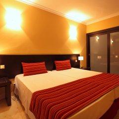 Topazio Mar Beach Hotel And Apartments Албуфейра комната для гостей фото 3