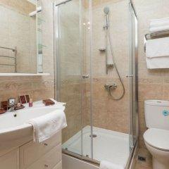 Гостиница Старинная Анапа в Анапе 6 отзывов об отеле, цены и фото номеров - забронировать гостиницу Старинная Анапа онлайн ванная