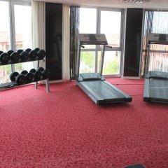 Отель Ihlara Termal Tatil Koyu фитнесс-зал