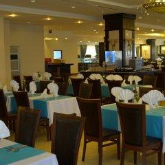 Meridia Beach Hotel Турция, Окурджалар - отзывы, цены и фото номеров - забронировать отель Meridia Beach Hotel онлайн помещение для мероприятий