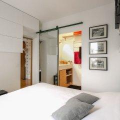 Отель Lokappart Quartier Latin Париж комната для гостей